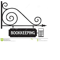 Part-time Bookkeeper