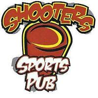SHOOTERS SPORTS PUB IS HIRING!