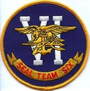 Navy Seal Patch | eBay