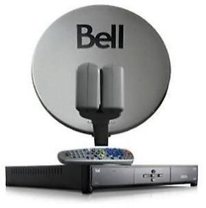 WANTED:  Bell TV Satellite Expressvu HD Receiver or PVR