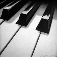 Piano Lessons in Your Home (West Island to Hudson)