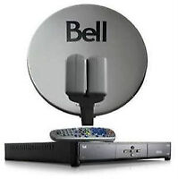Bell TV Satellite Dish Products Many In Stock items like remotes