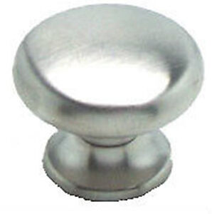24 Very High End Cabinet Knobs 7011-1BPN-C