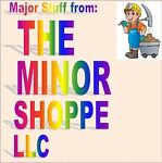 The Minor Shoppe, LLC