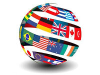 English lessons online with a qualified teacher and native speaker.
