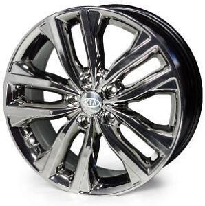 Kia Optima Factory Wheels