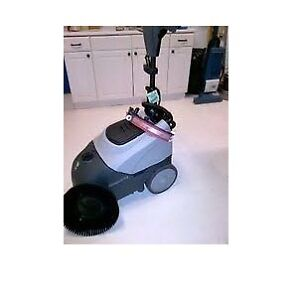 """Gansow 15"""" Fully Auto Scrubber - ACES"""
