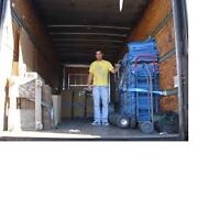 XPERT MOVERS!!!HONEST RELIABLE & DEPENDABLE