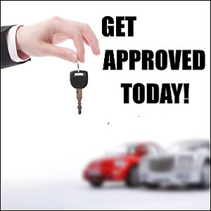 EVERYONE can refinance there vehicle!