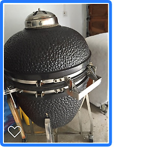 Classic B-Series Kamado Grill by Vision Grills