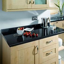 Brand new Wickes Taurus Black Worktop for sale