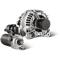 Salesperson wanted  Auto parts (Only alternators starters)