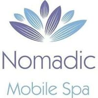 Spa services right at your door!