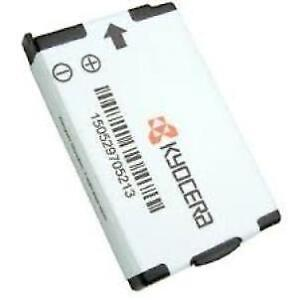 Kyocera OEM Batteries & Chargers