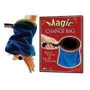 Magic Change Bag