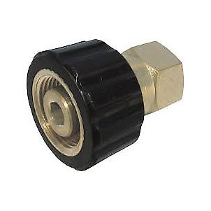 Pressure Washer Adapter. Karcher 22mm To 38 Female Pipe