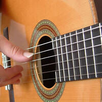 Guitar Piano Bass Mandolin Drums 1'st month $75 60 min lessons!