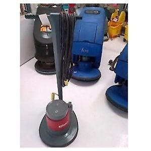 Authorized Service Ctr for variety floor machine & auto scrubber