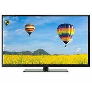 "SEIKI 55"" 1080P Japanese LED TV"