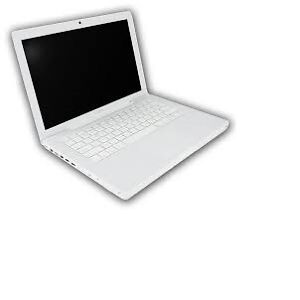 mac book core 2. duo 2gb  web cam int dvd