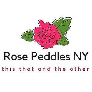 Rose Peddles NY