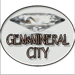 Gems and mineralscity