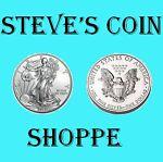 STEVE S COIN SHOPPE