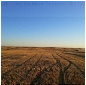 SASKATCHEWAN FARMLAND WITH OIL 5.5% RETURN