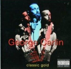 George Carlin, Classic Gold