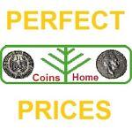 Coins Home