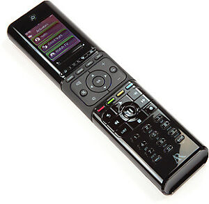 Acoustic Research Xsight Touch Touchscreen Universal Remote