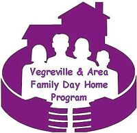 Family Day Home Provider