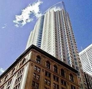 Bright Condo Apartment In The Heart Of Downtown At King St