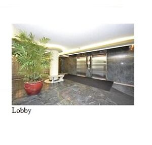Spacious 2 bedroom Suite with 2 full bathrooms!