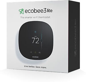 Ecobee 3 Lite Theromstat For Sale