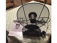 Tv aerial / antenna indoor booster £5