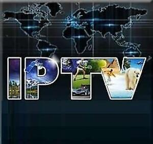 IPTV Subscription 4K Channels