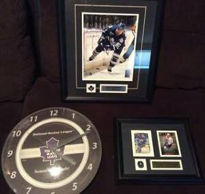 Toronto Maple Leafs and Team Canada Pictures!