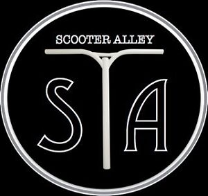 Scooter Alley Pro Shop- Dieppe, NB