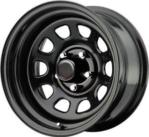 "Wanted 15"" off road steelie 6X5.5  6X139.7"