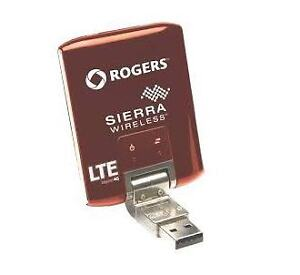 CLES USB TURBO INTERNET ROGERS