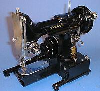 Réparation de machines à coudres et surjeteuses centre Singer