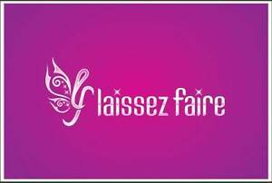 laissez faire hair & beauty Glenfield Campbelltown Area Preview
