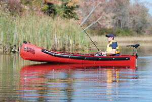 Canoes - Starting at just 34 lbs.  MNB