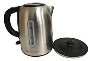 RUSSELL HOBBS 1.7L KETTLE(KE4030SD) BRAND NEW IN BOX!