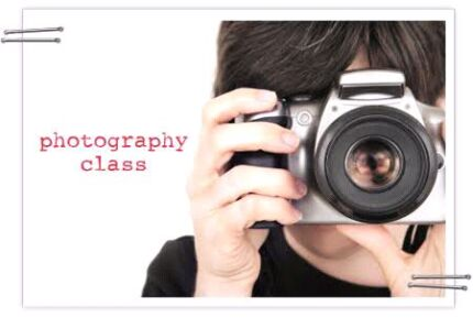 Photography Class - Beginner or Intermediate for 50$ Westmead Parramatta Area Preview