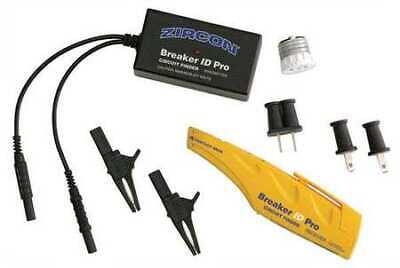 Zircon 64058 Circuit Breaker Finder277vacenrgzd Lns