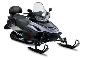 Looking for Honda Quad to Trade for 2011 Yamaha RF Venture sled