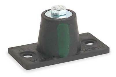 Mason 4c955 Floor Mount Vibration Isolatorneoprene