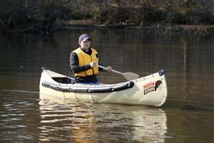 Sportspal/Radisson Canoes-Versatile Canadian Made Canoes!